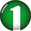 Viasat 1 Ghana