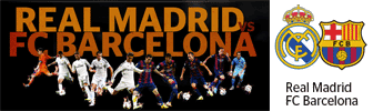 Real Madrid vs Barcelona, October 25 2014