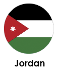 Jordan WORLD CUP QUALIFYING