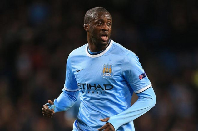 Toure set to miss Ivory Coast's World Cup opener