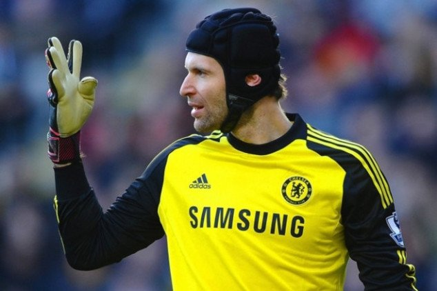 Cech to quit Chelsea after being dropped v Burnley