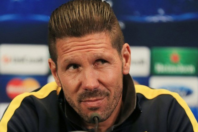 Simeone will not let any players leave Atletico