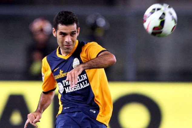 Hellas Verona expect more from their players