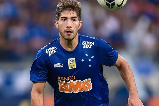 Arsenal's Lucas Silva bid accepted