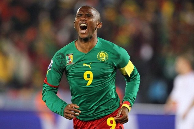 Cameroon's AFCON 2015 without Eto'o & Song