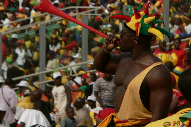 A preview of Match 1&2 at AFCON 2015