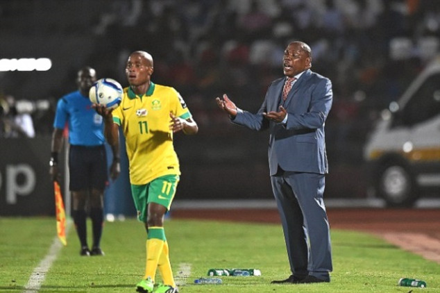 Bafana punished by Algeria after penalty miss