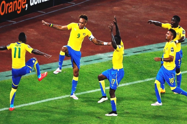 AFCON 2015 online & TV listings - Jan 25th matches