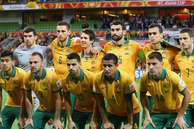 Australia not welcomed in the AFC anymore