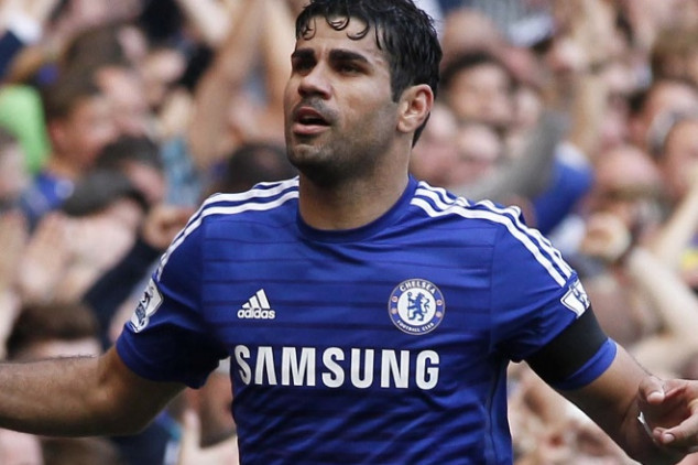 Chelsea pairs up with Japanese manufacturer