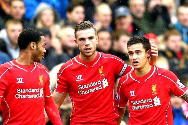 Barcelona eyeing move for Liverpool star