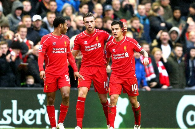 Another star player set for a Liverpool exit