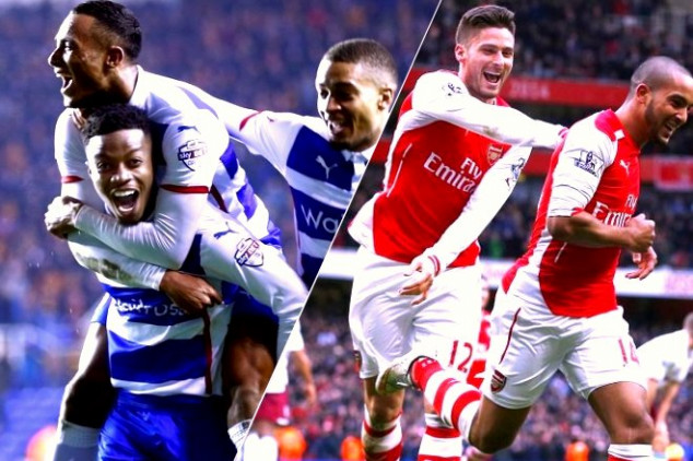 Everything you need to know for Reading vs Arsenal
