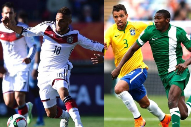 U-20 World Cup: Info for all June 4 matches