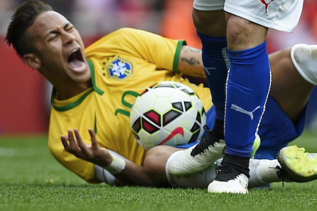 The 8 most feared Copa America defenders