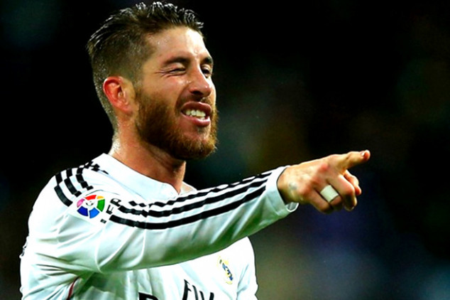 "Ramos ""untransferable"" but still keen on an exit"