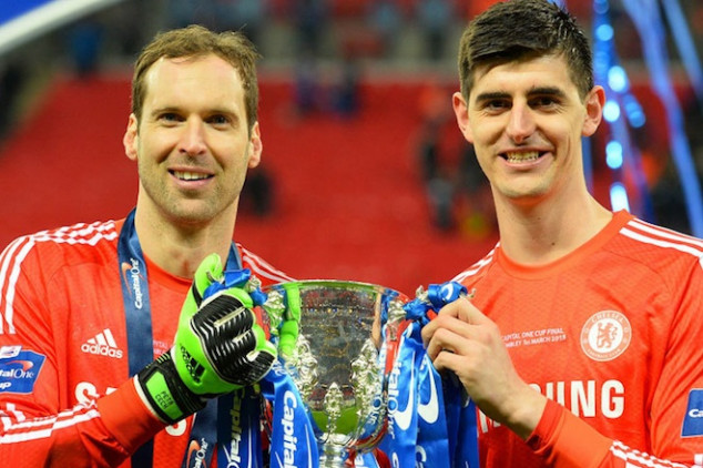 Cech to face beloved team in Community Shield cup