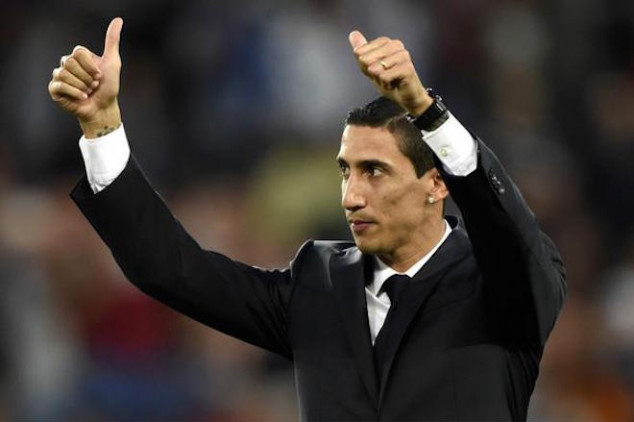 PSG claims first place in Ligue 1 after two games