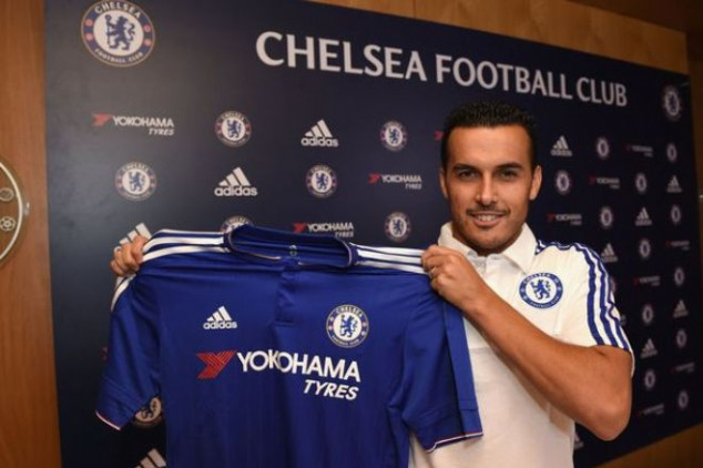 Pedro to redeem Mourinho from early crisis?