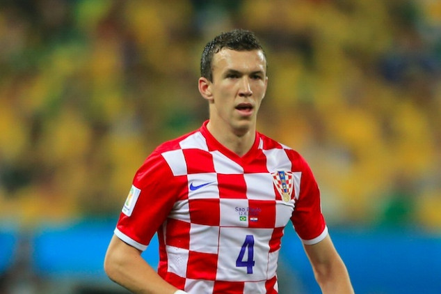 Perisic signs 5-year deal with Inter