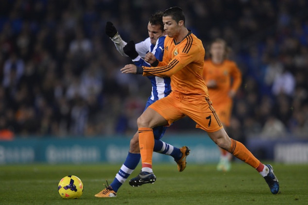 Espanyol vs Real Madrid - La Previa