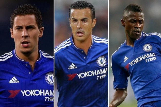 Chelsea crisis: Are The Blues falling apart?