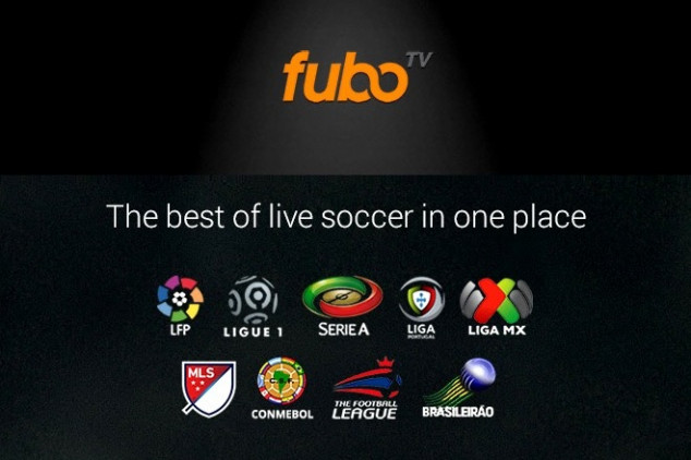 Football matches broadcast: fuboTV joins Apple TV