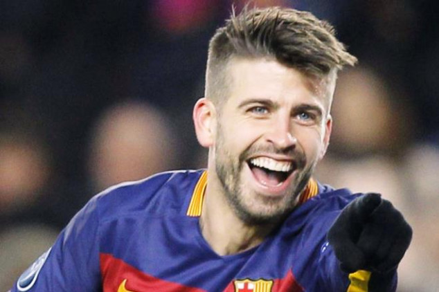 Pique starts fresh feud with Arbeloa