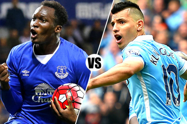 Everton vs Manchester City live streaming info