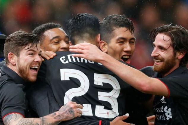 Exeter City vs Liverpool live streaming info