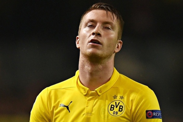 Reus wants Dortmund to keep key players around