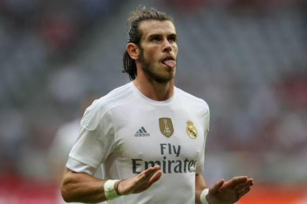 Bale's official transfer numbers revealed