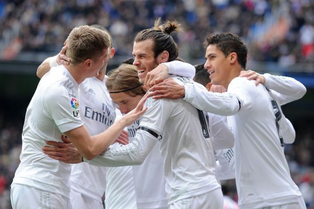 Real Betis vs Real Madrid live streaming info
