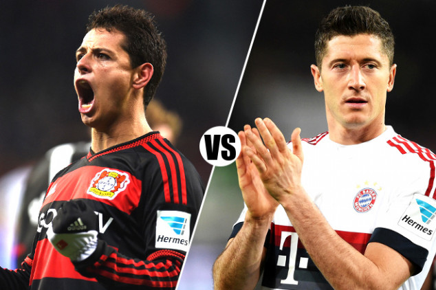 Leverkusen vs Bayern live TV & streaming info
