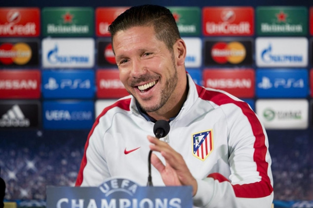 Atletico Madrid to surprise in the UCL again?