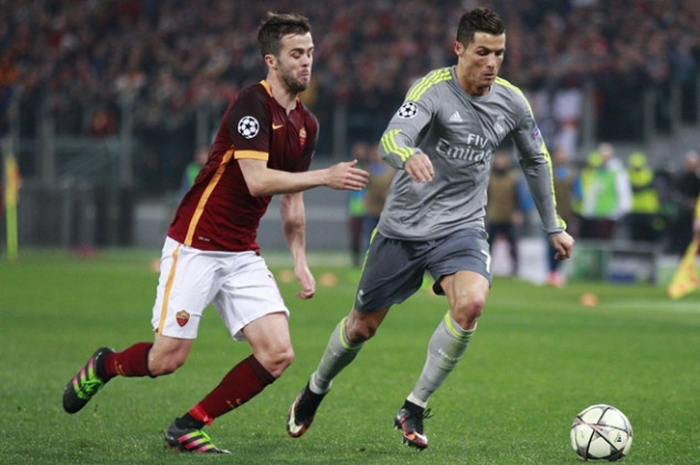 """Roma's """"Mission impossible"""" in the UCL"""