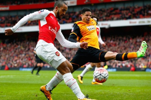 Where to watch Hull City vs Arsenal live