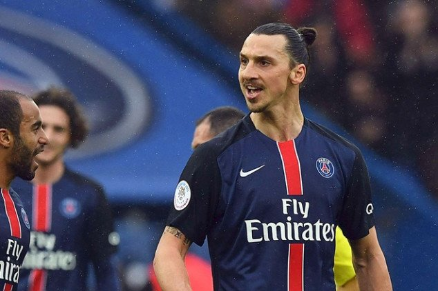 Time running out for Zlatan Ibrahimovic?