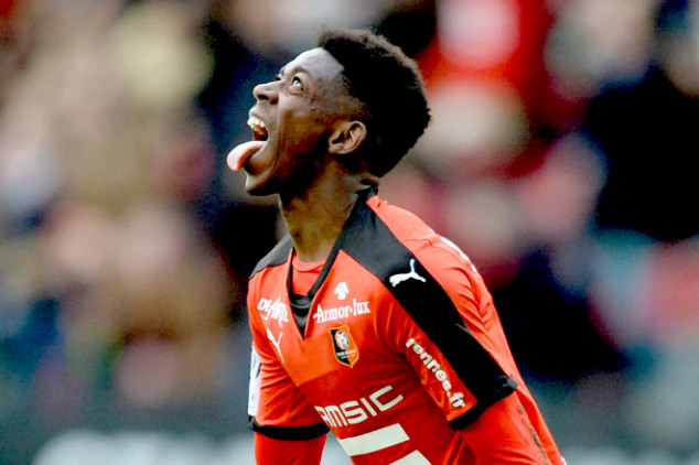 EPL clubs lose Dembele race