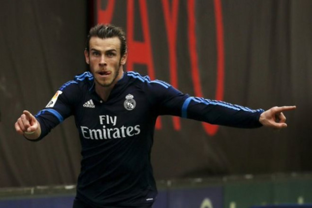 Bale earns MOTM honors with crucial brace [Tweets]