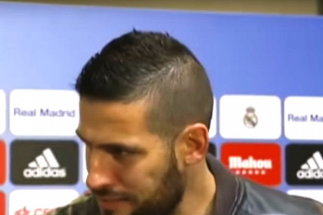 Real Madrid's Casilla ordered not to speak Catalan