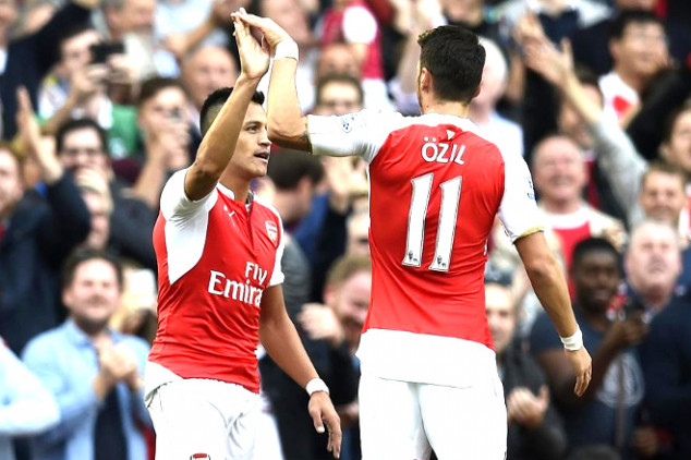 Arsenal star unhappy and seeking exit