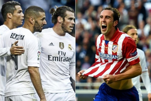 Godin's stats and role ahead of UCL final