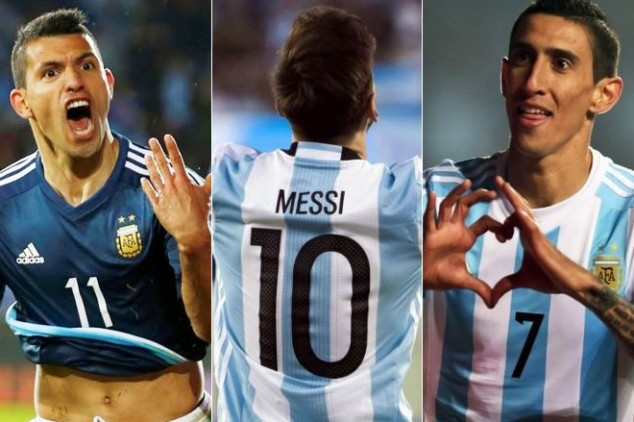 5 facts predicting an Argentine win vs the USMNT