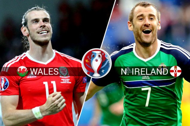 Wales vs Northern Ireland preview & live stream