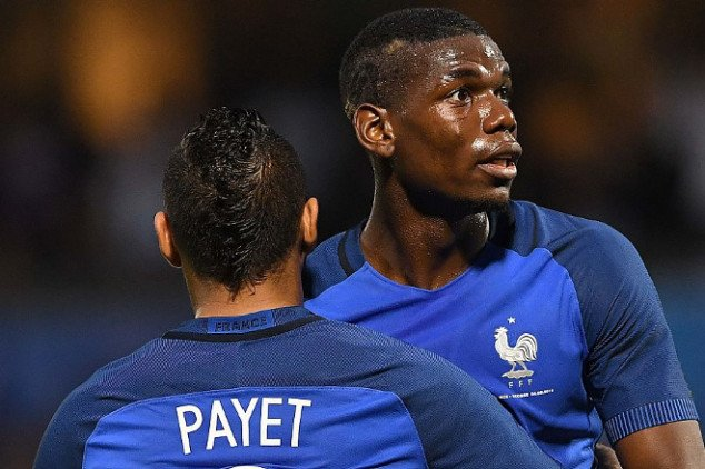 Man Utd in pole position to sign French star