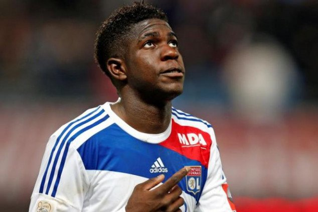 Umtiti will join Barcelona this summer