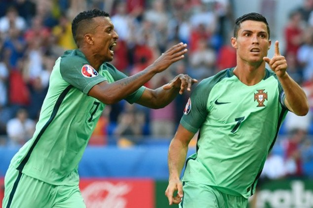 4 reasons why Portugal will beat Poland