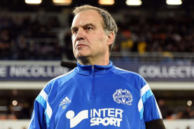 Bielsa quits Lazo after only 2 days