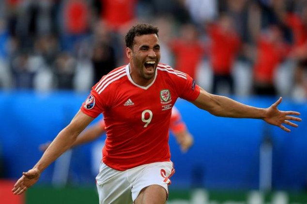 Welsh hero set to return to the EPL
